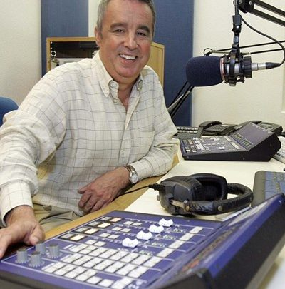 """Carlos Ribeiro foi um dos convidados do programa """"SabaRádio"""""""