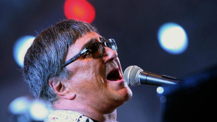 José Cid diz-se injustiçado no Festival da Canção em 1988