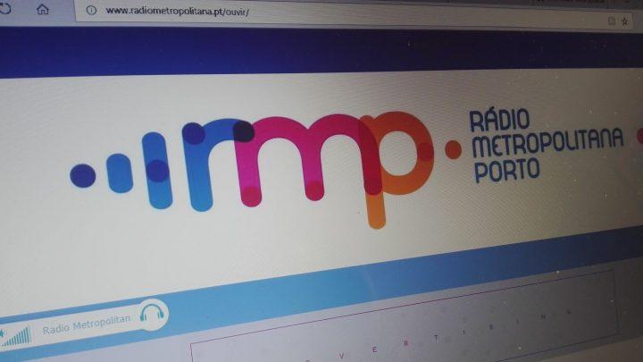Rádio Metropolitana Porto atinge níveis históricos de audiência