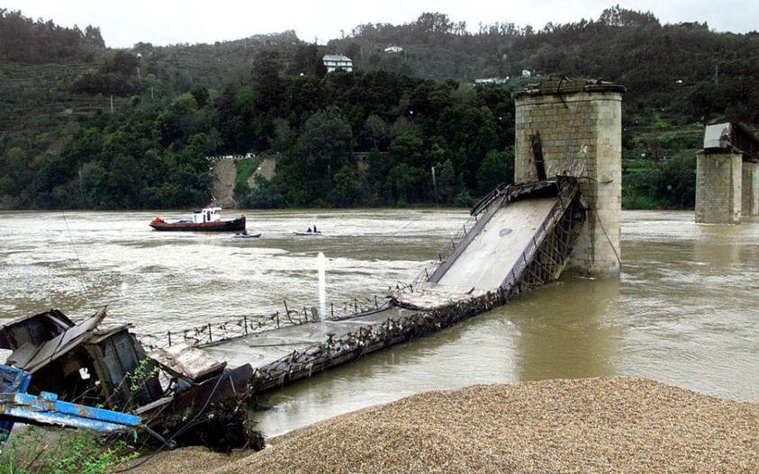 20 anos depois da queda da ponte, Castelo de Paiva evoluiu mas não o suficiente