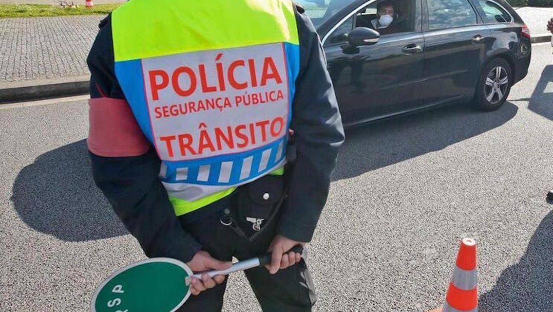 Governo antecipa a proibição de circular entre concelhos já esta sexta-feira