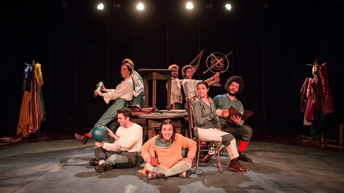 Companhias de Teatro do Porto preparam regresso aos palcos