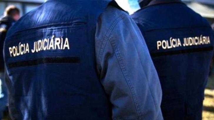 PJ deteve casal que roubou idoso e deixou morrer em Santo Tirso