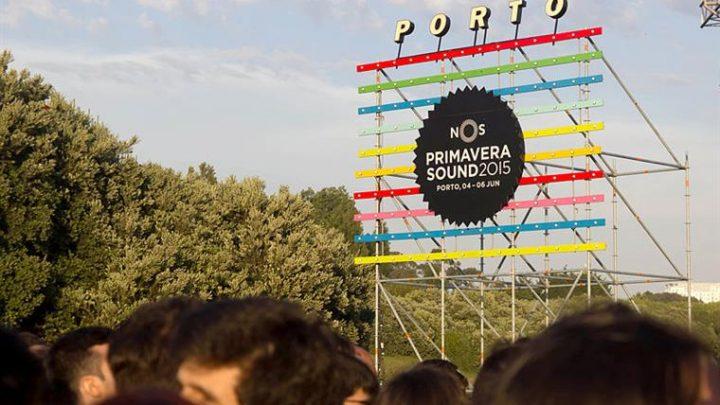 Festival NOS Primavera Sound adiado para 2022