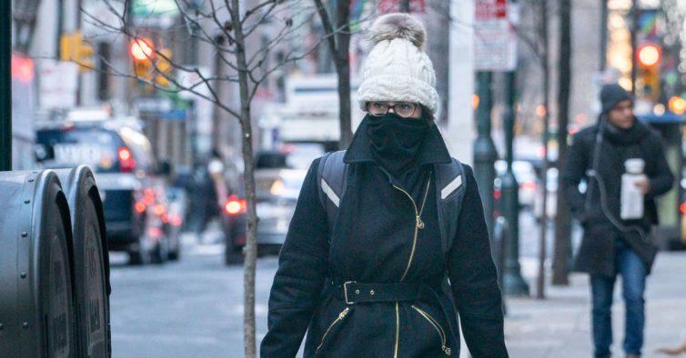 Prepare-se que vêm aí o frio