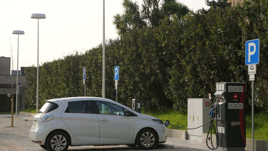 Estação de carregamento de carros elétricos é já uma realidade no concelho da Maia