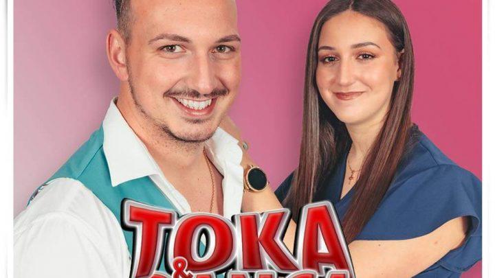 Toka & Dança assinam contrato com editora Espacial