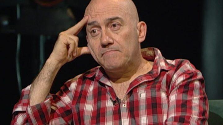 Ator José Raposo comemora o Dia Mundial do Teatro com a Rádio Metropolitana Porto