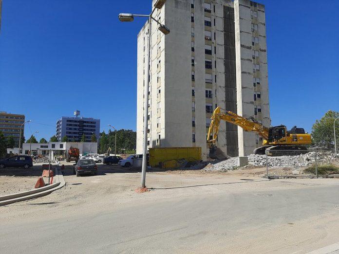 Maia contribui para a construção de 757 habitações sociais