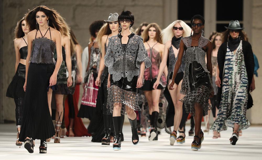 Portugal Fashion com programação dividida e 100% digital