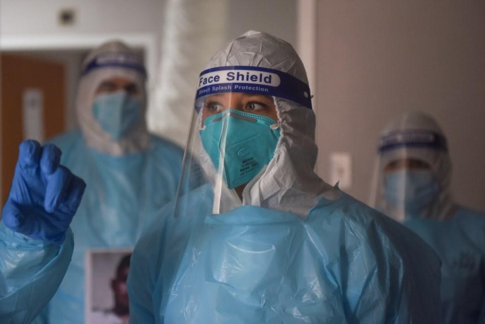 Pandemia matou quase 10 mil pessoas em todo mundo