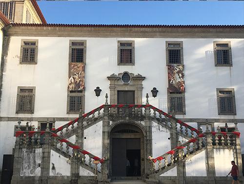 Antiga cadeia de Arouca acolhe 'Observatório de Turismo das Montanhas Mágicas'
