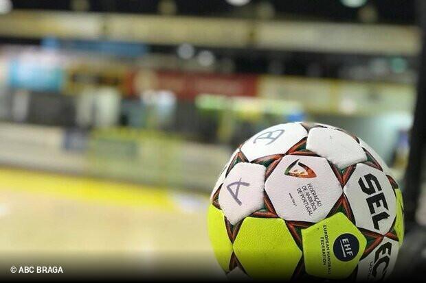 """ANDEBOL: Santa Joana e AD Saojoanense nos """"quartos"""" da Taça de Portugal feminino"""