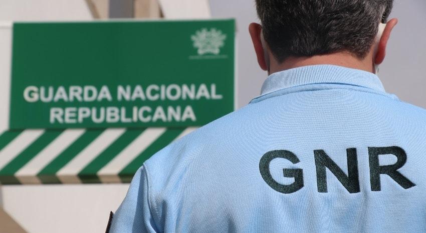 GNR termina com festa ilegal numa moradia em Santo Tirso