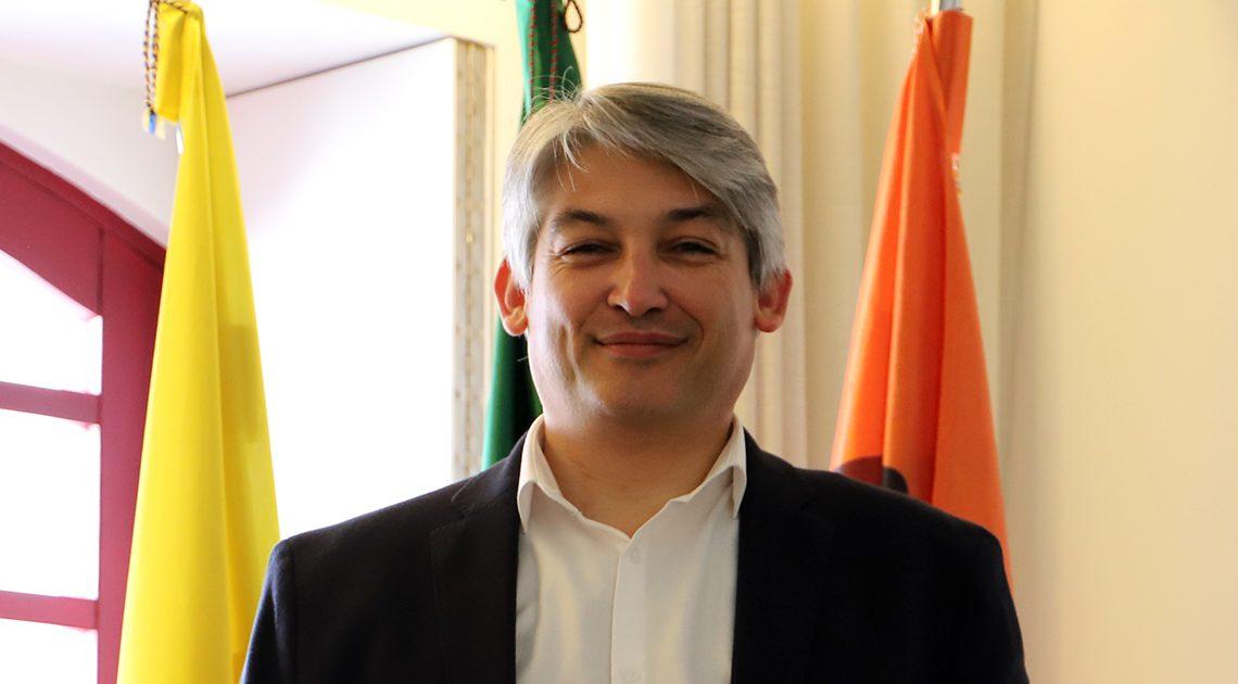 Carlos Alves será o candidato do PSD à Câmara de Santo Tirso
