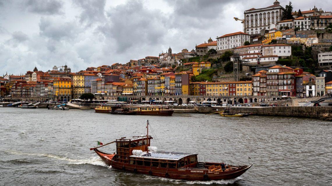 Maior parte do património municipal habitacional do Porto está concentrado no Centro Histórico