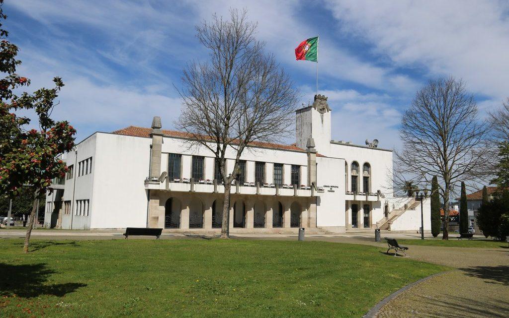 Politécnico do Porto e Câmara de Paredes apresentam projeto de empreendedorismo