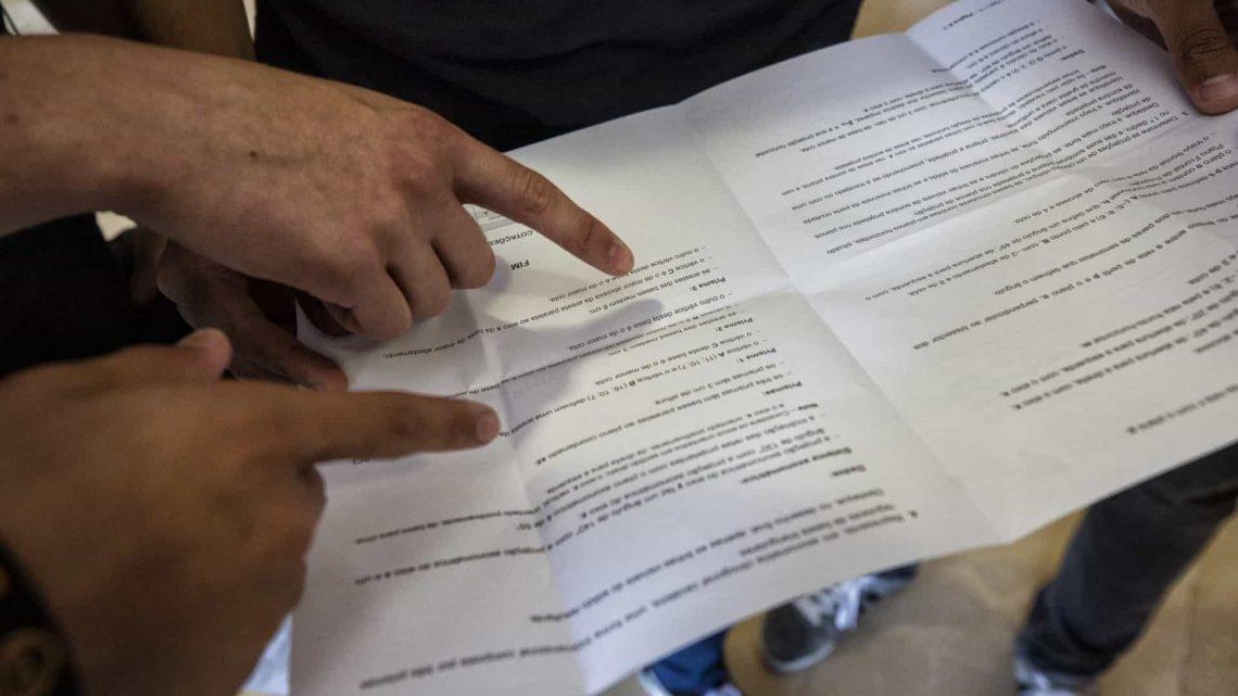 Exames Nacionais: só será necessário realizar um exame de ingresso