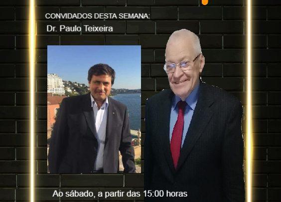Ex-Autarca de Castelo de Paiva relatou na RMP momentos vividos na queda da ponte de Entre os Rios