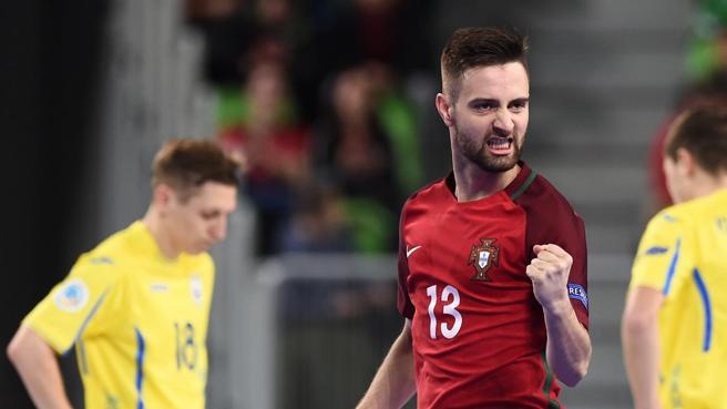 Tiago Brito afirma que seleção de futsal está pronta para vencer os Checos