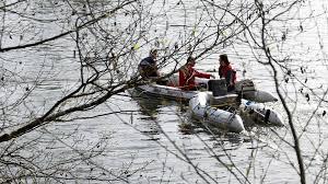 Encontrado corpo de jovem desaparecido nas águas do rio Ave