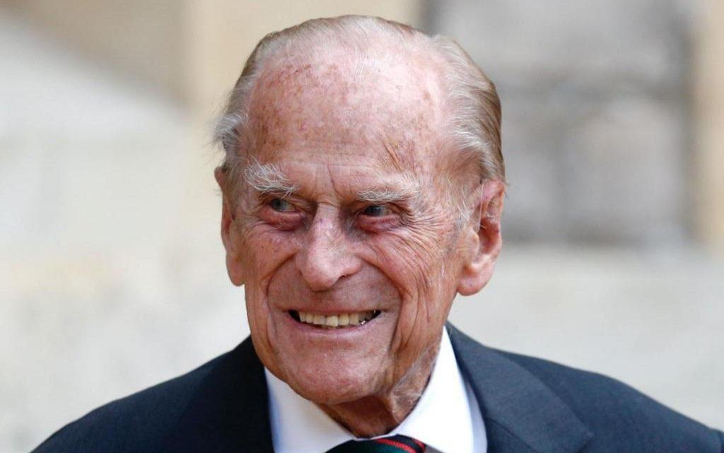 Príncipe Filipe, marido de Rainha Isabel II, morre aos 99 anos