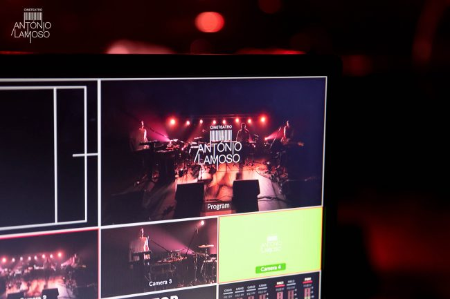 Cine Teatro António Lamoso na Feira reabre na última semana de abril