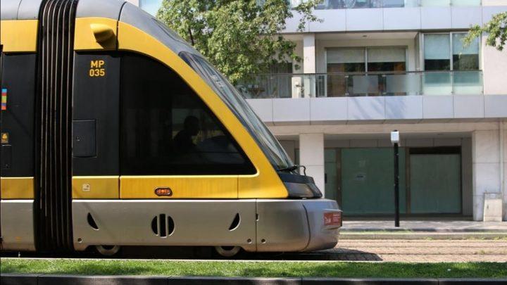 Obras da nova linha rosa do Metro do Porto já arrancaram