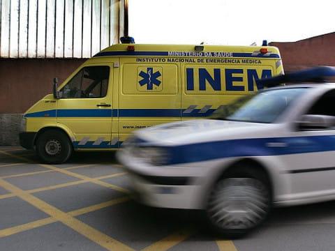 Homem morre após cair ao poço em Paredes
