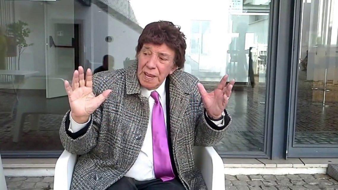 Música Portuguesa de luto com a morte de Artur Garcia aos 83 anos