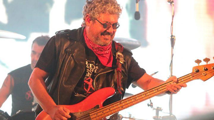 Músico Tim dos Xutos & Pontapés comemora hoje o seu 61º aniversário