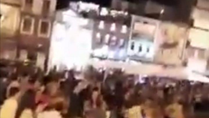PSP termina com festa de música no Porto com centenas de pessoas