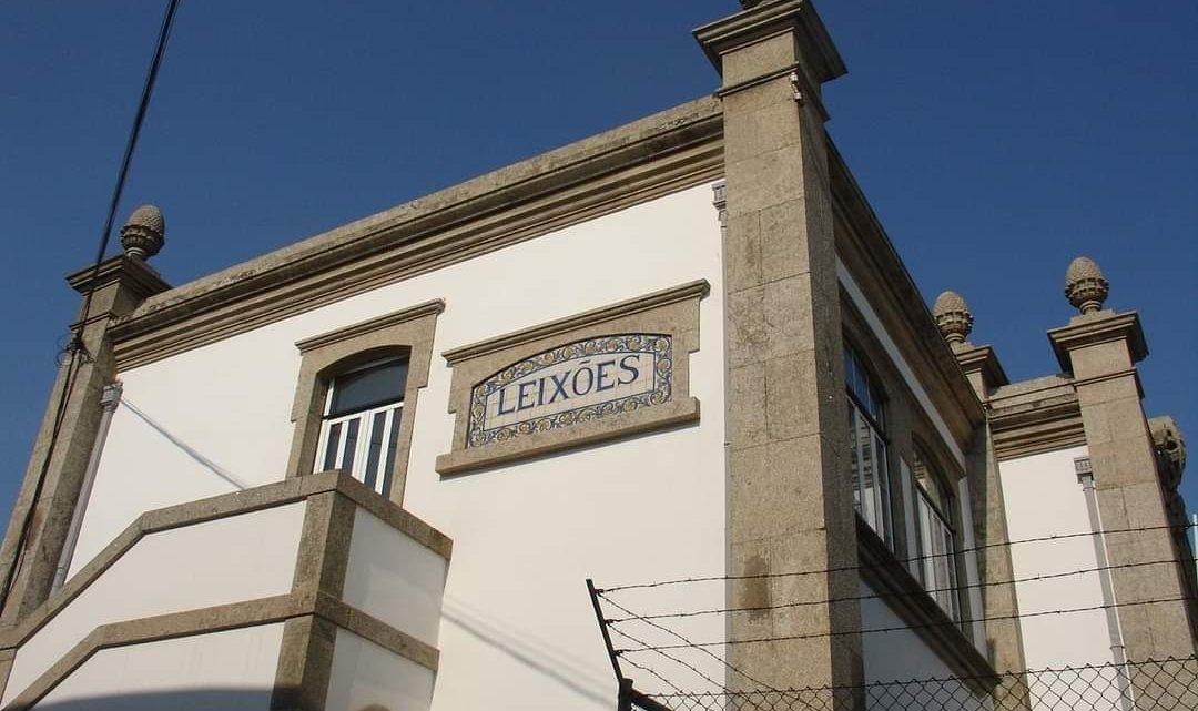 Novas estações da linha de Leixões levadas a reunião da Área Metropolitana do Porto