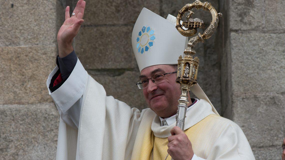 Bispo do Porto pede para as pessoas serem cuidadosas de forma a evitar quarta vaga