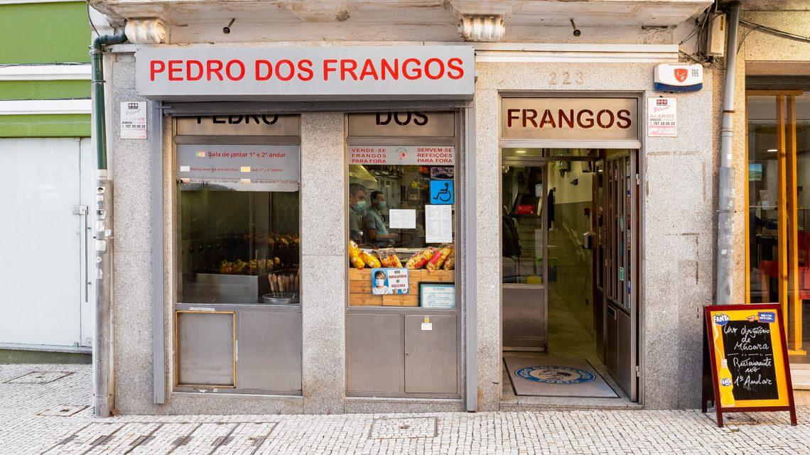 Restaurantes no Porto abrem com otimismo e esperança após confinamento