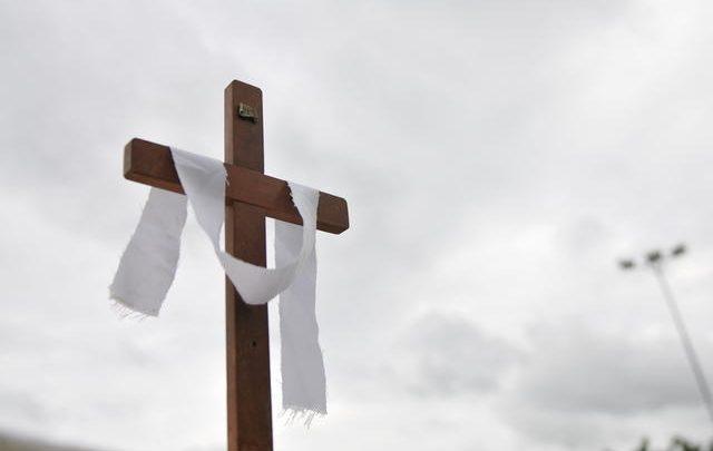 Páscoa! A ressurreição de cristo, nosso senhor