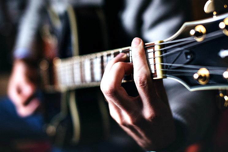 Vila do Conde Blues Festival decorre este fim de semana