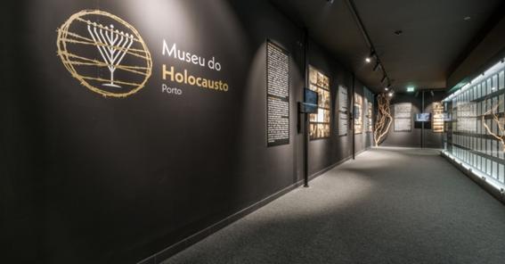 Museu sobre o Holocausto abriu no Porto