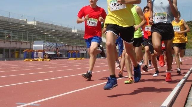 Federação de Atletismo inicia provas de verão a 10 de abril