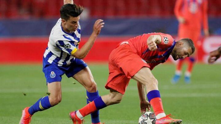 FC Porto adia sonho Europeu para o segundo round