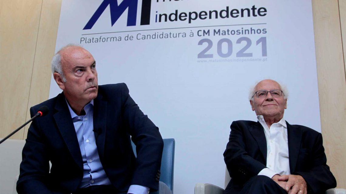Movimento Matosinhos Independente propõe refendo local sobre a Petrogal