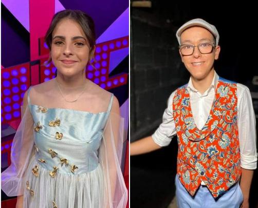 Jovens talentos de Arouca e da Maia apuram-se para finalíssima no 'The Voice Kids Portugal'