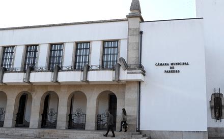 Câmara de Paredes pede empréstimo bancário para resgatar concessão dos serviços de água e saneamento