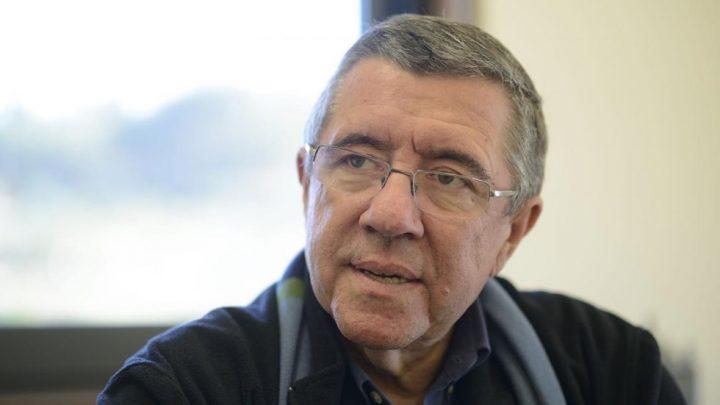 Morreu histórico socialista Jorge Coelho