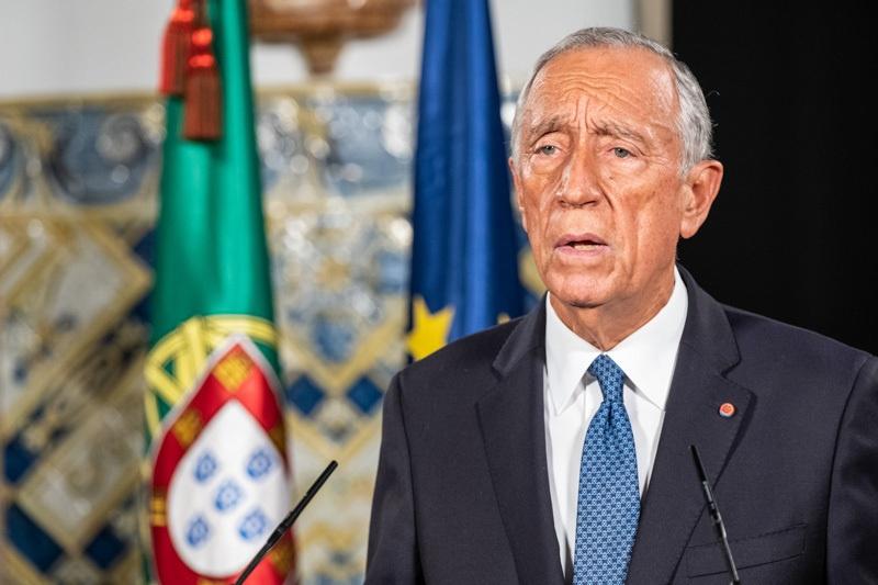 Presidente da República anuncia que não irá renovar estado de emergência