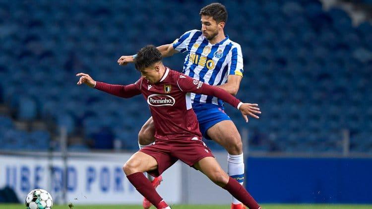 Futebol: FC Porto vence Famalicão no Dragão (3-2)