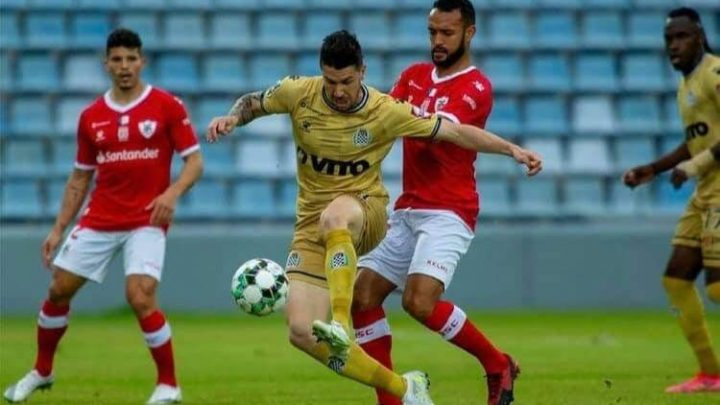 Futebol: Boavista deixa fugir vitória nos Açores nos últimos minutos