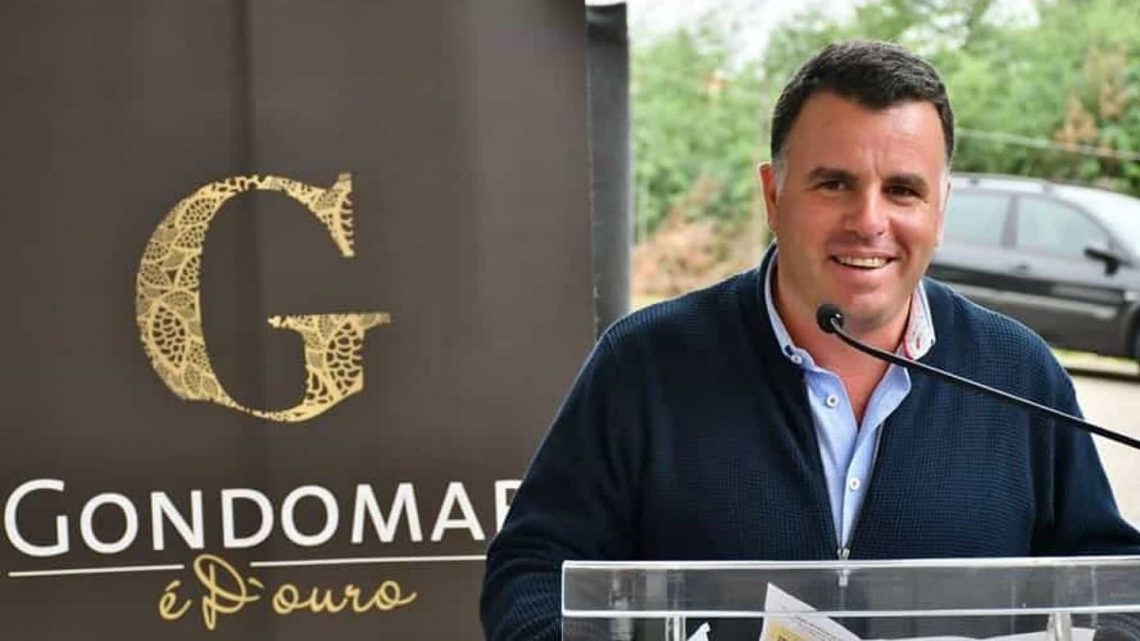 Marco Martins recandidata-se a terceiro mandato em Gondomar