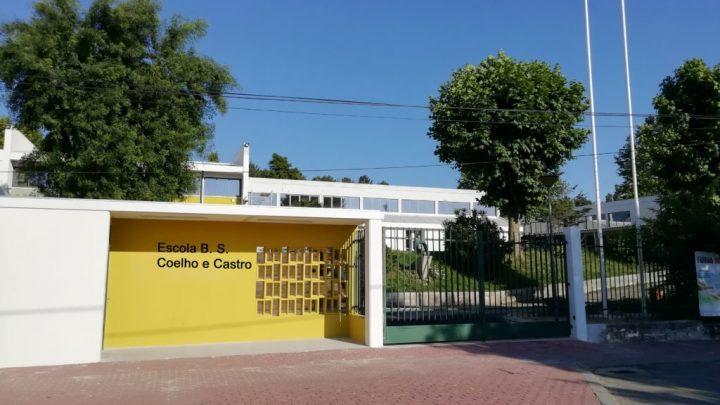 Pai de aluno agride jovem estudante no interior do estabelecimento de ensino em Santa Maria da Feira