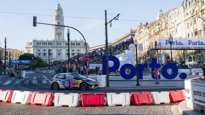 Câmara do Porto anuncia alterações ao trânsito na Foz devido ao rali